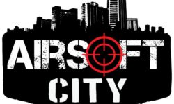 AIR SOFT CITY