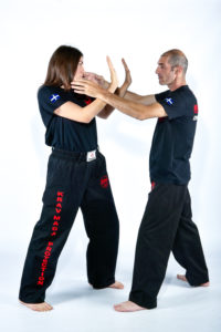 Krav Maga Protection KMP Europe