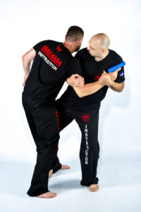 KRAV MAGA PROTECTION CHRIS OIKONOMOU