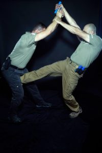 IDF SELF DEFENCE