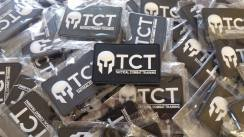 TACTICAL LOGO TCT