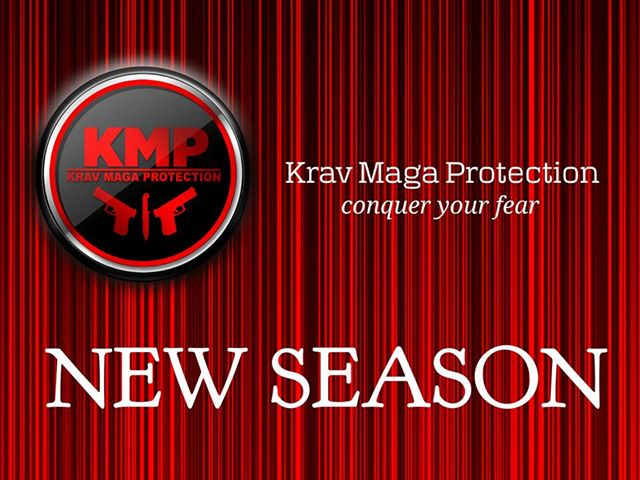 KRAV MAGA NEW SEASON