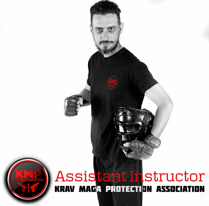 Krav Maga Portection assistant instructor