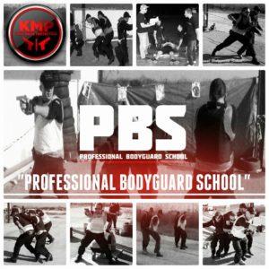 """Σχολείο Βασικής Εκπαίδευσης """"Συνοδών Ασφαλείας Προσώπων"""" της Professional Bodyguard School"""