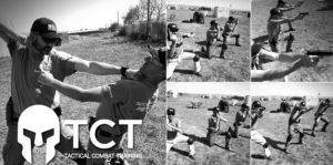 Tactical Combat Training - TCT