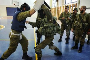 ISRAEL KRAV MAGA IDF