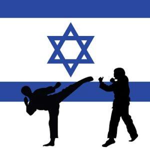 Israeli-Krav-Maga Ελλαδα