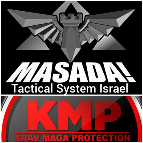 Masada Greece in cooperation with Krav Maga Protection KMP
