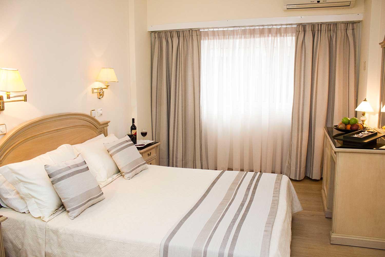 Ασφάλεια σε ξενοδοχεία αποκλειστικά από την Krav Maga Protection KMP